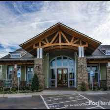 Rental info for Preserve at Hardin Valley, The