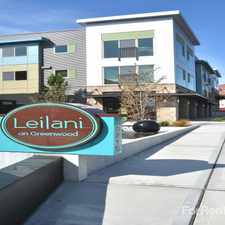 Rental info for Leilani on Greenwood