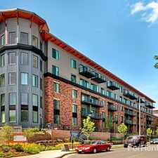 Rental info for Redmond Square Apartments