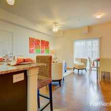 Rental info for Viewpointe