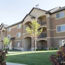 Rental info for Ridgeview in the Salt Lake City area