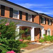 Rental info for Johnsborough Court Apartment Homes