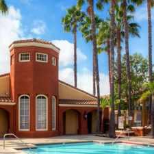 Rental info for eaves Santa Margarita