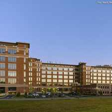 Rental info for Parkway Lofts in the New York area