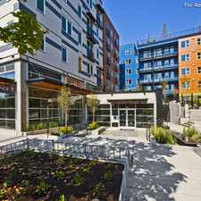 Rental info for AMLI Mark24 in the Seattle area