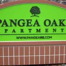 Rental info for Pangea Oaks in the Baltimore area