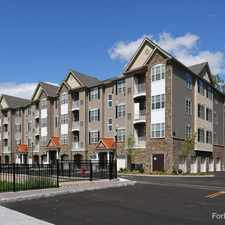 Rental info for Riverbend East