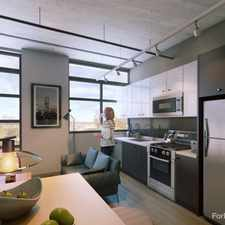 Rental info for Avalon North Point Lofts in the Cambridge area