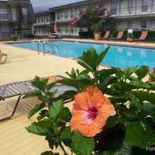 Rental info for Century Plaza Apartments
