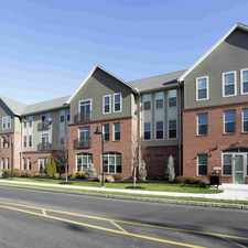 Rental info for Jack Flats in the Malden area
