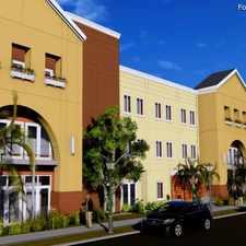 Rental info for Adagio at Westshore Palms