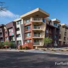 Rental info for Liv North Scottsdale - NOW OPEN