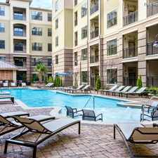 Rental info for Overton Rise in the Atlanta area