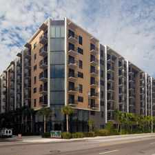 Rental info for Aviva Coral Gables