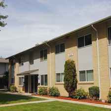 Rental info for Foothills Apartments
