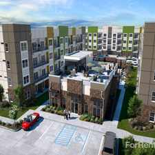 Rental info for 811 East Downtown Apartments