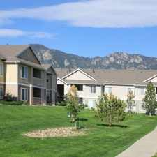 Rental info for Village at Westmeadow in the Colorado Springs area