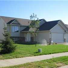 Rental info for NICE, NEWER 3 BR, 2 BA SINGLE FAMILY HOME!