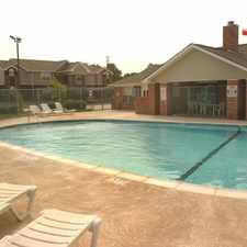 Rental info for Northpark Village Apartments