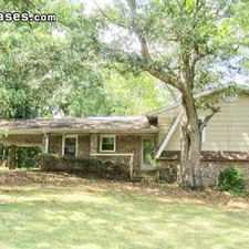 Rental info for $1349 4 bedroom House in Fayette County Fayetteville