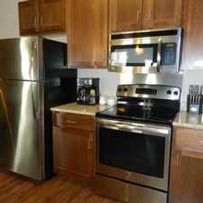 Rental info for Harbor Island Apartments and Townhomes in the Memphis area