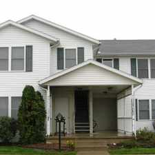 Rental info for Main Level 2 Bedroom Apartment $495 the 1st year.