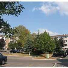 Rental info for St Laurent and Montreal: 250 Brittany Drive, 2BR in the Ottawa area