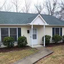 Rental info for 148 Churchill Lane, Mt. Airy