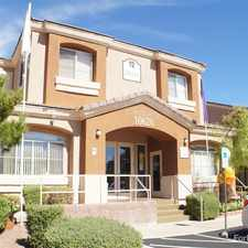 Rental info for Tierra Bella at Lone Mountain in the Las Vegas area