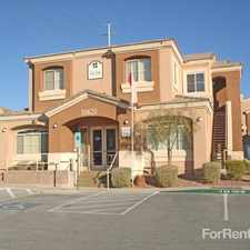 Rental info for Tierra Bella at Lone Mountain