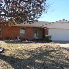 Rental info for 2304 NW 76th, Lawton