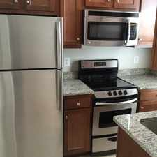 Rental info for 1724 T St NW #22 in the Dupont Circle area