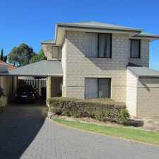 Rental info for <b>$150pw GIRLS HOUSE- ALL INCLUSIVE IN THE RENT </b> in the Bentley area