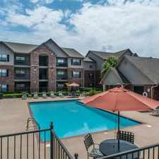 Rental info for Highland Pointe Maumelle