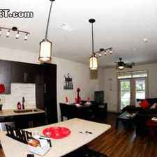 Rental info for $2700 1 bedroom Apartment in Inner Loop Afton Oaks-River Oaks in the Houston area