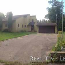 Rental info for 1468 90th St. W.