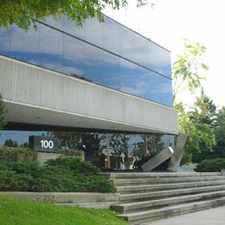 Rental info for 100 Scarsdale Road in the Banbury-Don Mills area