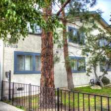 Rental info for MOVE IN SPECIAL!! 1 BEDROOM APT IN A COZY 12 UNIT COMMUNITY!