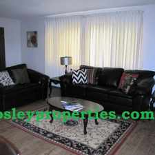 Rental info for Large Completely Furnished Apartment VACATION, SHORT TERM, Extended Stay