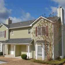 Rental info for 3br/2.5 bath Townhomes for rent