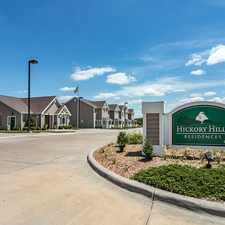 Rental info for Hickory Hills Residences