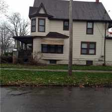 Rental info for Cozy Upper Flat close to LCC, Cooley, Capital in the Lansing area