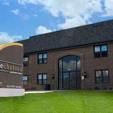 Rental info for IRET Properties