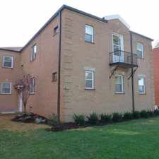 Rental info for Fully Renovated 1 BR in St. Louis Hills (St. Louis Hills) !!! in the St. Louis Hills area