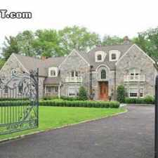 Rental info for $7500 5 bedroom House in Stamford
