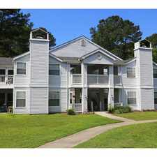 Rental info for Heron on the Bluffs