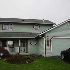 Rental info for Beautiful 3 Bedroom 2 Story in