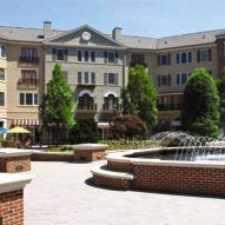 Rental info for Post Riverside in the Atlanta area