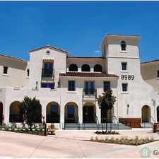 Rental info for Beautiful 3 story Apartments Homes located near the 60 and 15 freeway. Gorgeous 550 sq. ft living area with walk in bathroom. You'll love the convenience of easy freeway access, nearby shopping, dinning and local entertainment.