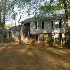 Rental info for 2000 Sqr Ft 4 Br. Home South East Charlotte in the Charlotte area